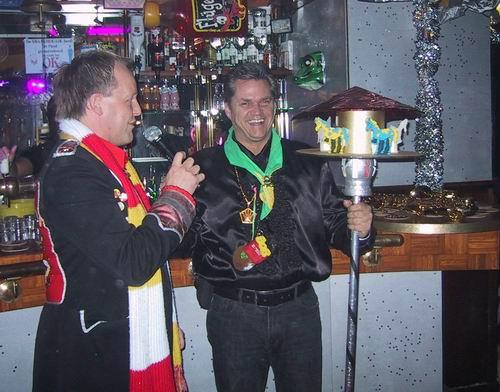 Jan van Zon